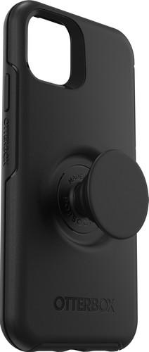 Otterbox Symmetry Pop Apple iPhone 11 Back Cover Zwart Main Image