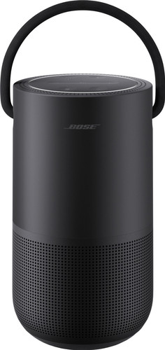 Bose Portable Home Speaker Noir Main Image