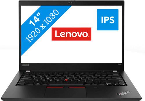 Lenovo ThinkPad T490 - 20N2005XMB Azerty Main Image