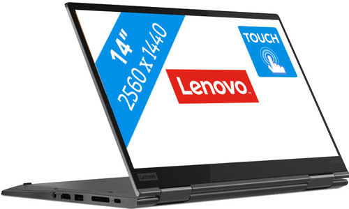 Lenovo ThinkPad X1 Yoga - 20QF00AEMB Azerty Main Image