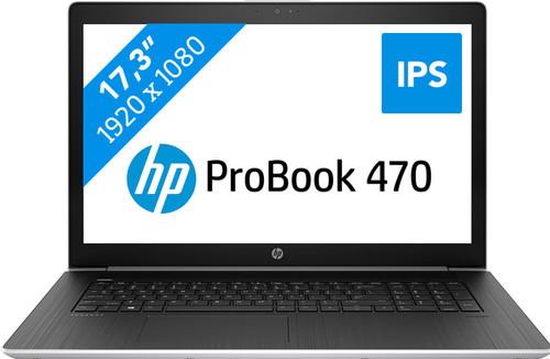 HP Probook 470 G5 i7-16GB-512ssd - Azerty Main Image