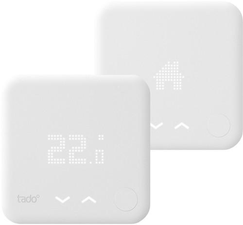 Tado Slimme Thermostaat V3+ + Multi-Zone Main Image
