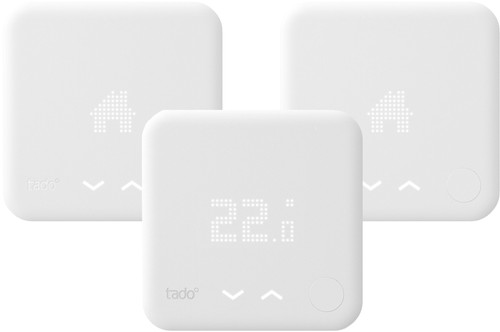 Tado Slimme Thermostaat V3+ + Multi-Zone Duo Pack Main Image