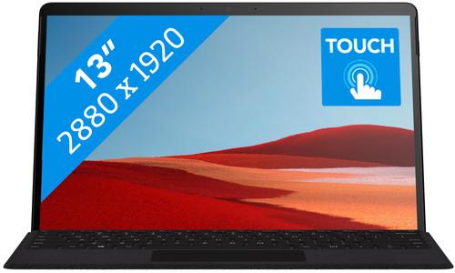 Microsoft Surface Pro X - 16 Go - 256 Go Noir Main Image