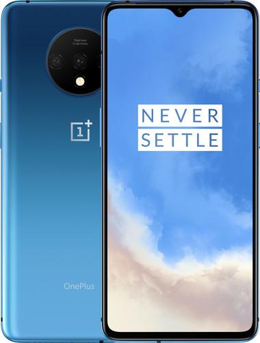 OnePlus 7T 128 Go Bleu