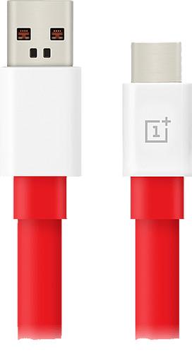 OnePlus Warp Charge Usb A naar Usb C Kabel 1 meter Main Image
