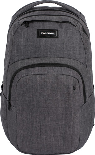 "Dakine Campus 15"" Carbon 33 L Main Image"