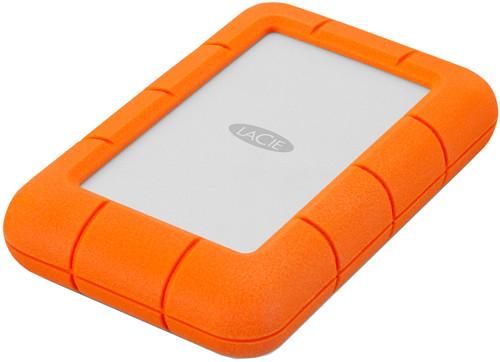LaCie Rugged Mini USB 3.0 5 TB Main Image