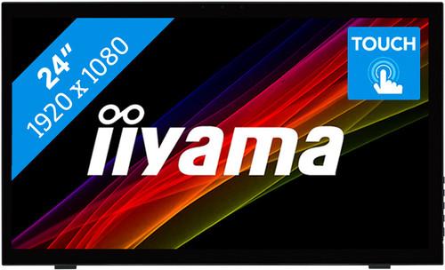 iiyama ProLite T2435MSC-B2 Main Image