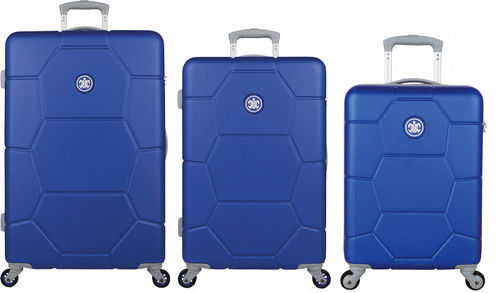 SUITSUIT Caretta Spinner 76cm + 65cm +55cm Dazzling Blue kofferset Main Image