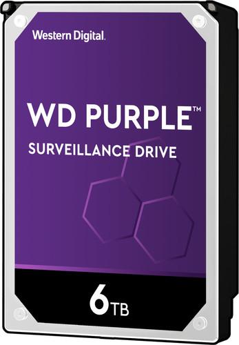 WD Purple WD60PURZ 6 TB Main Image