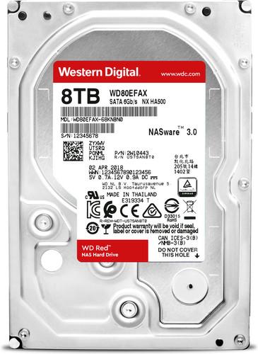 WD Red Plus 8TB Main Image