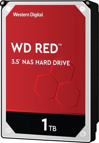 WD Red 1 To Main Image