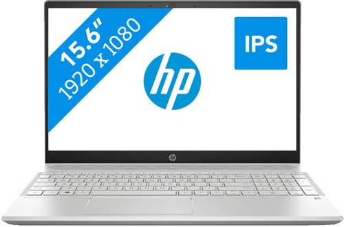 HP Pavilion 15-cw0106nb Azerty Main Image
