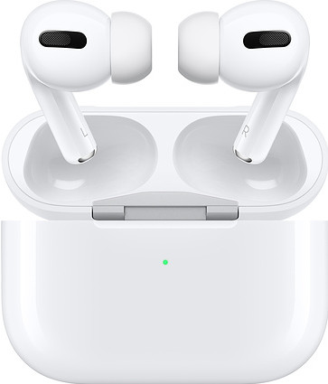 Apple AirPods Pro with Wireless Charging Case Main Image