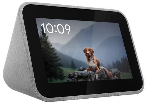 Lenovo Smart Clock Main Image