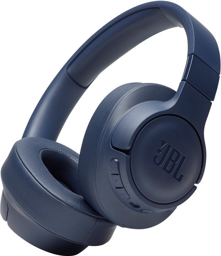 JBL Tune 750BTNC Blauw Main Image