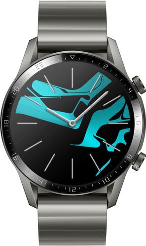 Huawei Watch GT 2 Grijs 46mm Main Image