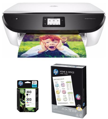Startpakket HP Envy 6234 Main Image