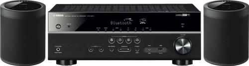 Yamaha HTR-4072 + MusicCast 20 (2x) Main Image