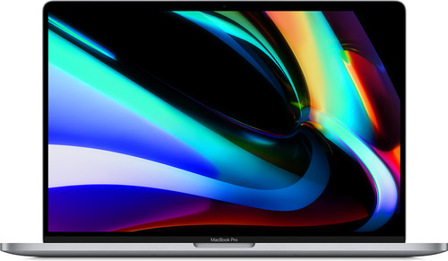 """Apple MacBook Pro 16"""" Touch Bar (2019) MVVK2FN/A Space Gray Main Image"""