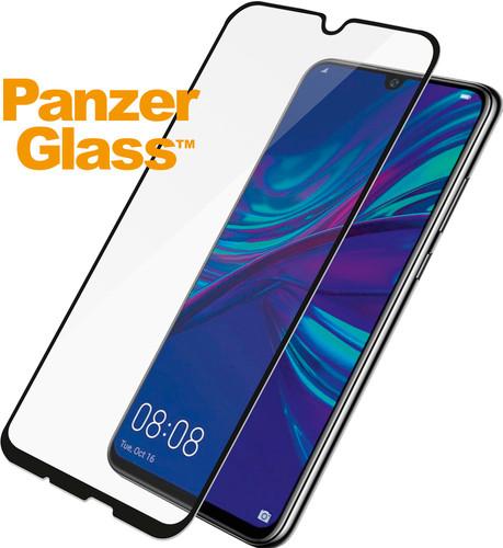 PanzerGlass Protège-écran Huawei P Smart (2019) Verre Noir Main Image
