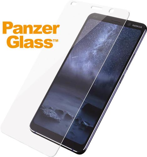 PanzerGlass Protège-écran Nokia 9 PureView Verre Main Image
