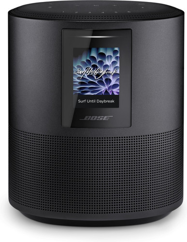 Bose Home Speaker 500 Noir Main Image