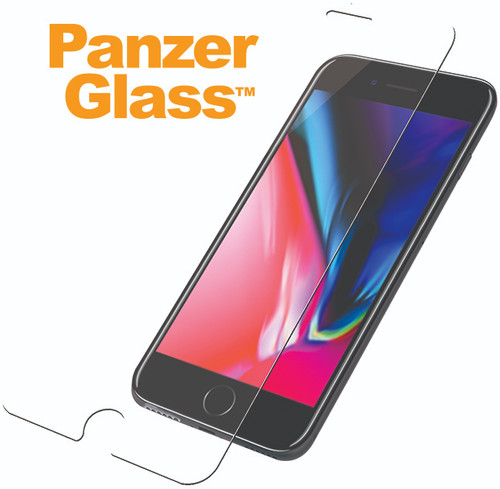 PanzerGlass Privacy Apple iPhone 6/6s/7/8 Screenprotector Glas Main Image