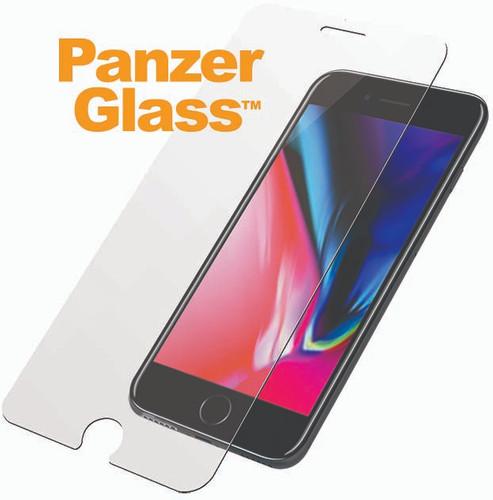 PanzerGlass Privacy Apple iPhone 7 Plus/8 Plus Protège-écran Verre Main Image