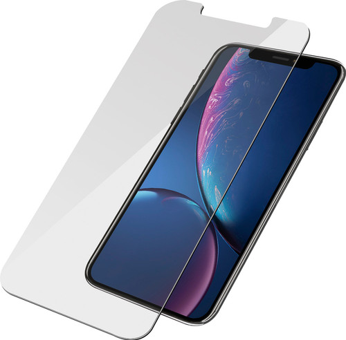 PanzerGlass Protège-écran Privacy Apple iPhone Xr Main Image