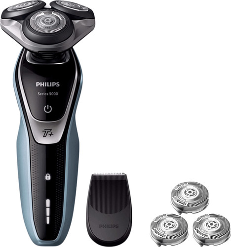 Philips Series 5000 S5530/06 + Philips SH50/50 Main Image