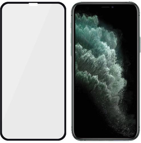 PanzerGlass Case Friendly iPhone Xs Max/11 Pro Max Screenprotector Glas Zwart Main Image