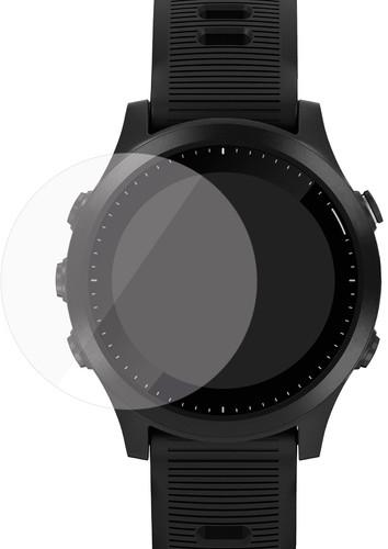 PanzerGlass Universele 36mm Smartwatch Screenprotector Glas Main Image