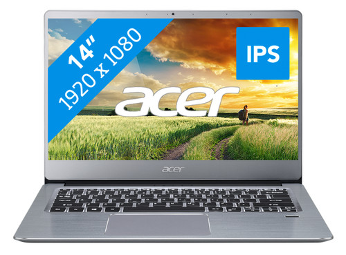 Acer Swift 3 SF314-58G-59YD Azerty Main Image