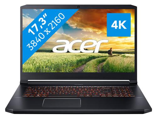 ConceptD 5 Pro CN517-71P-7388 Azerty Main Image