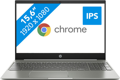 HP Chromebook 15-de0000nb Azerty Main Image