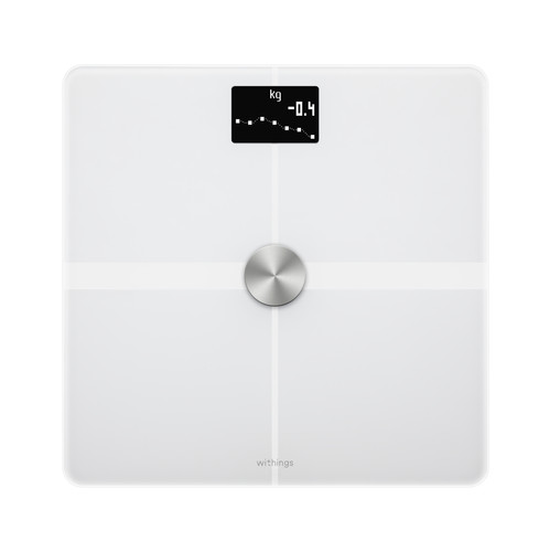 Withings Body + Wit Main Image