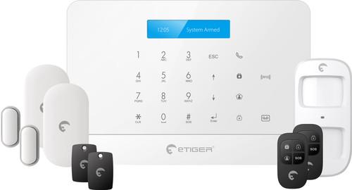 eTiger S6-SW Main Image