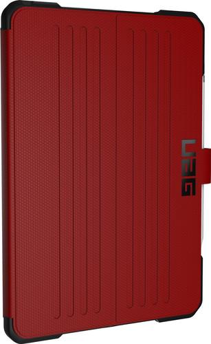 UAG Metropolis Apple iPad (2020)/(2019) Full Body Case Rood Main Image
