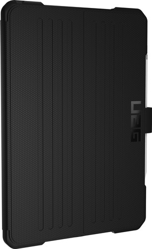 UAG Metropolis Apple iPad (2020)/(2019) Full Body Case Zwart Main Image