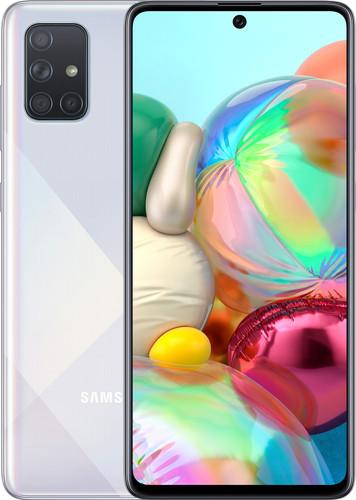 Samsung Galaxy A71 128 Go Argent