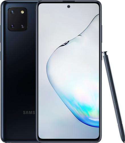 Samsung Galaxy Note 10 Lite 128 Go Noir