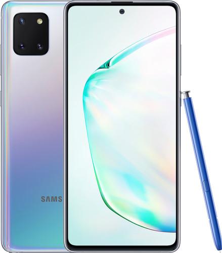 Samsung Galaxy Note 10 Lite 128 Go Argent