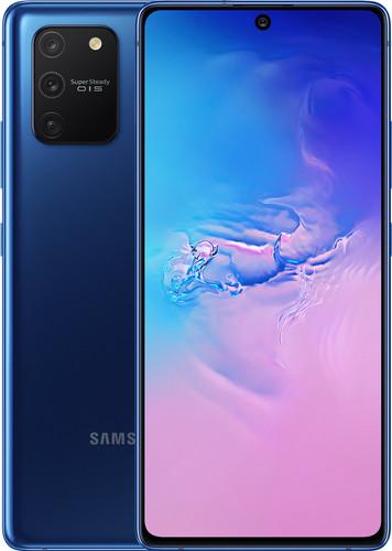 Samsung Galaxy S10 Lite 128 Go Bleu