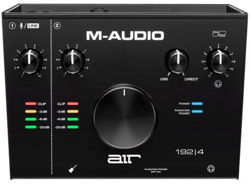 M-Audio AIR 192 4 Main Image