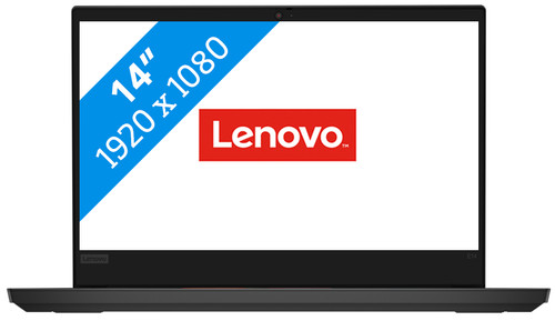 Lenovo ThinkPad E14 20RA003WMB Azerty Main Image
