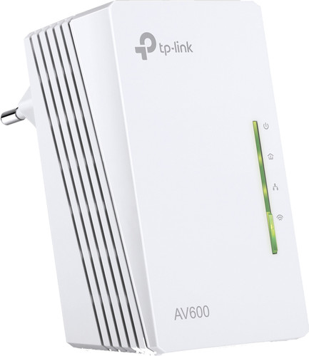 TP-Link TL-WPA4220 Wifi 500 Mbps Extension Main Image