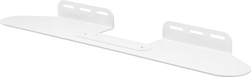 Flexson Sonos Beam Support Mural Blanc Main Image