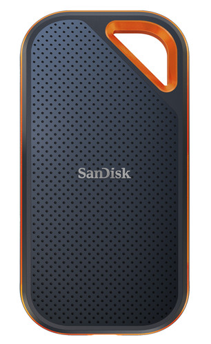 Sandisk Extreme Pro Portable SSD 1TB Main Image